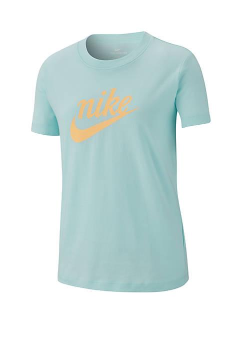 Girls 7-16 Logo T Shirt