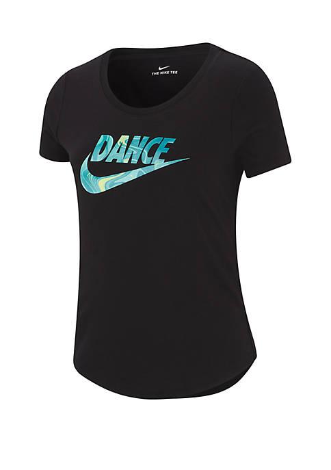 Girls 7-16 Dri-Fit T Shirt