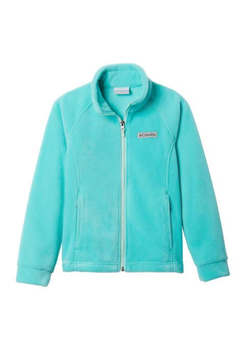 Girls 7-16 Benton Springs™ Fleece Jacket