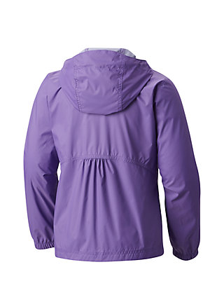 9341a1415 Columbia Switchback Rain Jacket Girls 7-16 | belk