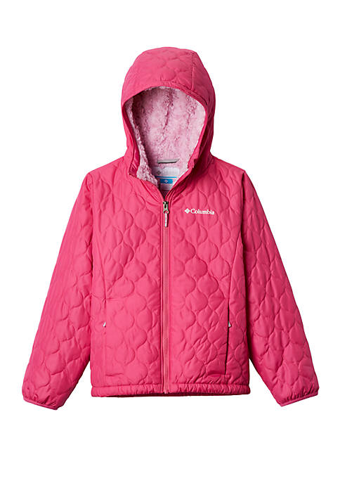 Columbia Bella Plush Jacket Girls 7-16