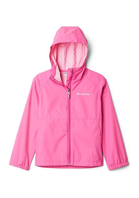 Columbia Girls 4-6x Switchback Rain Jacket