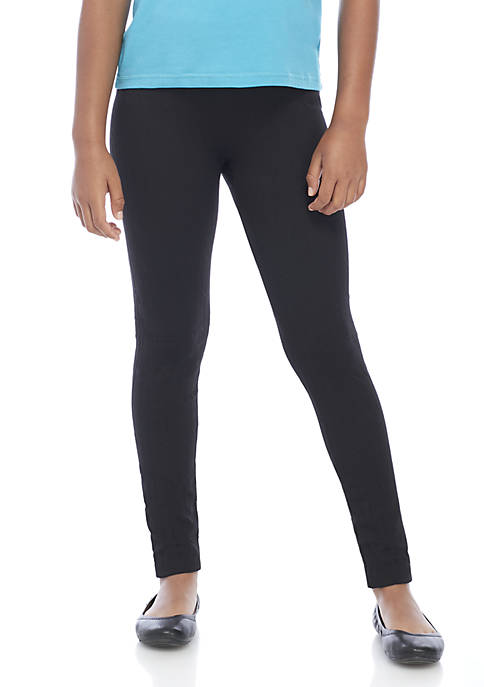 One Step Up Girls 7-16 Seamless Cable to