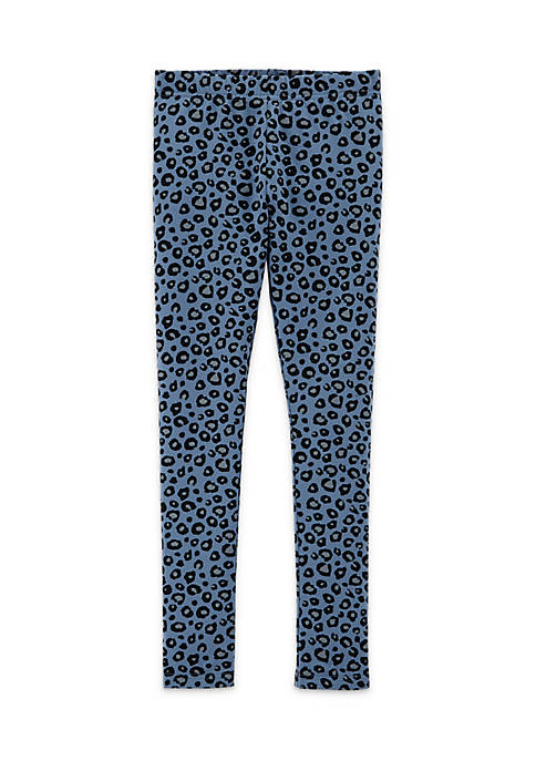 Carter's® Toddler Girls Leopard Print Leggings