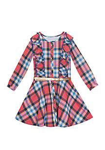 650684e446e2d Dresses for Girls | Cute Dresses & Party Dresses for Girls | belk