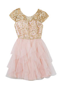Dresses For Girls Cute Kids Dresses Party Dresses