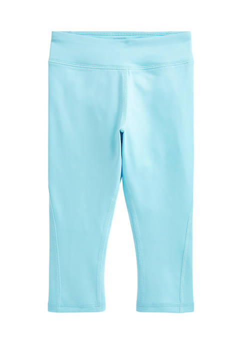 Ralph Lauren Childrenswear Girls 4-6x Logo Stretch Jersey