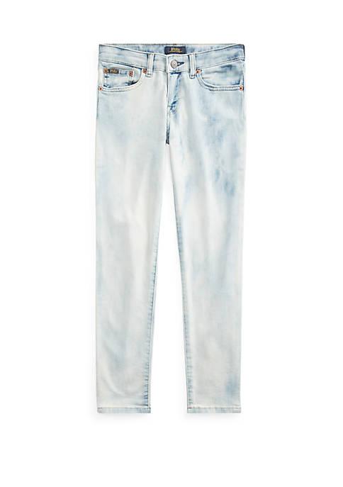 Girls 7-16 Tompkins Skinny Jeans