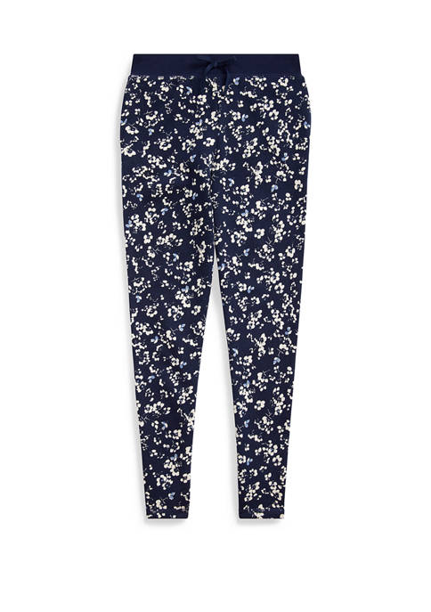 Ralph Lauren Childrenswear Girls 7-16 Floral Cotton French