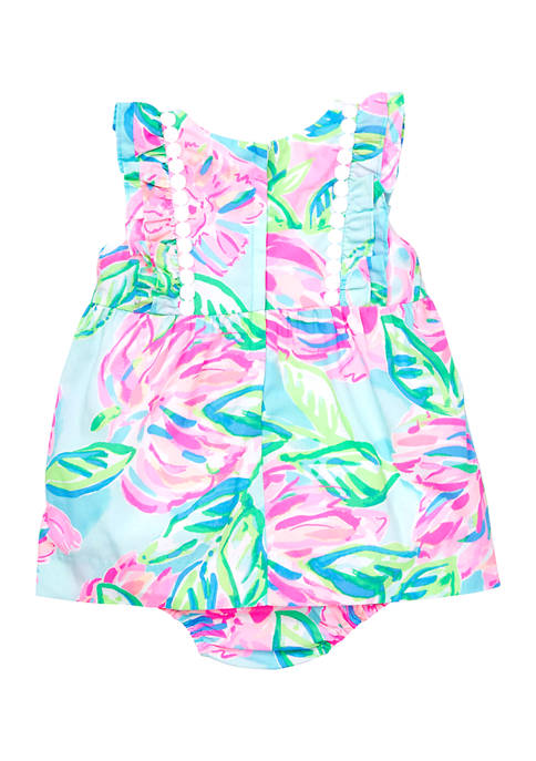 Lilly Pulitzer® Girls 4-6x Annabelle Dress