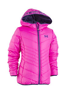 Girls 4-6x Prime Puffer Jacket