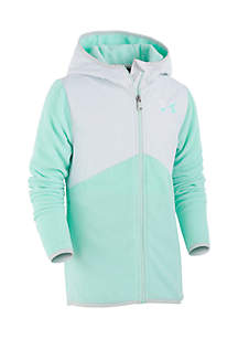 Girls 7-16 North Rim Micro Fleece Jacket