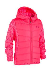 Girls 7-16 Minaret Vista Hybrid Jacket