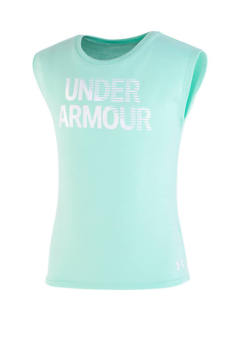 Under Armour® Girls 2-6x Tank