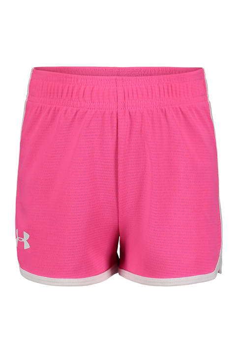 Girls 4-6x Rally Shorts