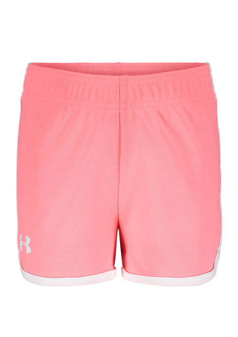 Under Armour® Girls 4-6x Rally Shorts