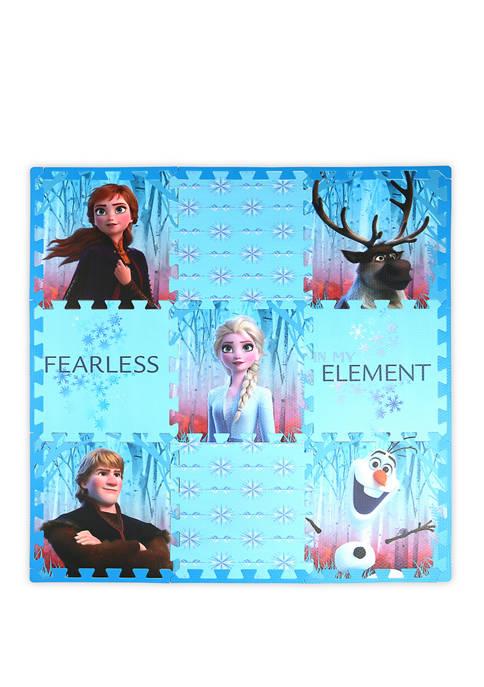 Disney® Frozen 2 Little Kids Frozen 2 Floor