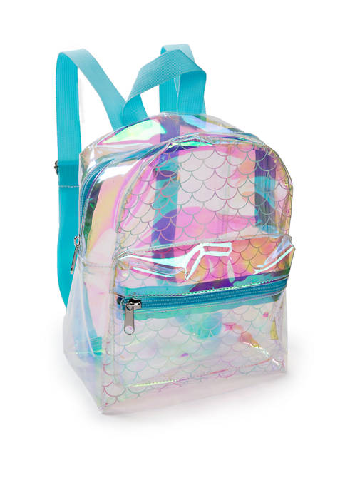 Capelli New York Girls Mermaid Mini Backpack