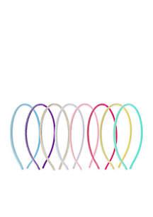 Glitter Headband Set