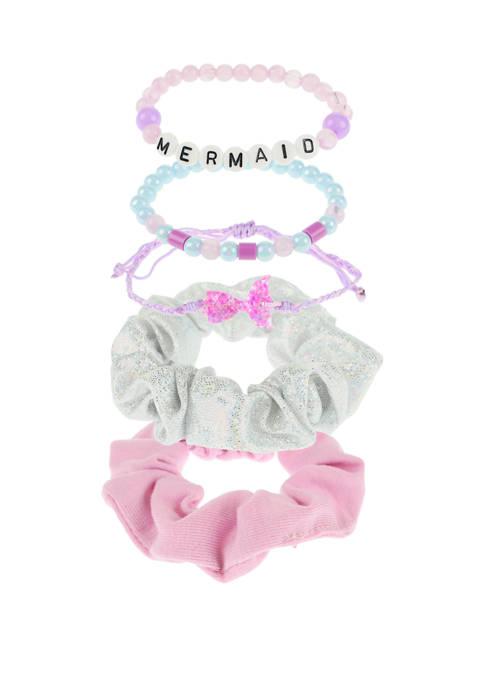 Capelli New York Girls VSCO Mermaid Set
