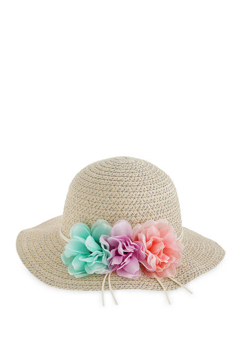 Capelli New York Girls Sun Hat