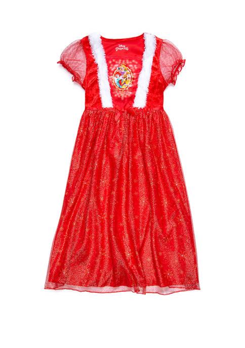 Girls 4-16 Fantasy Nightgown