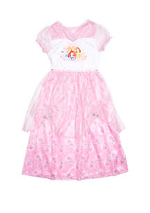 Disney Princess Girls 4-8 Princess Fantasy Gown