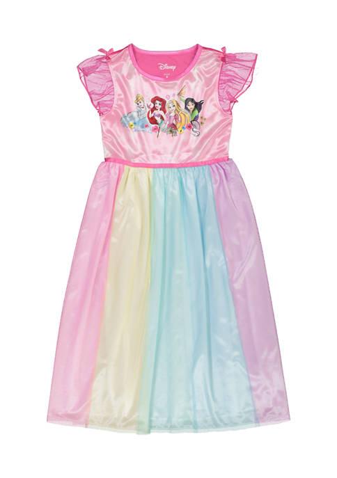 Disney® Princess Toddler Girls Disney Princess Gown