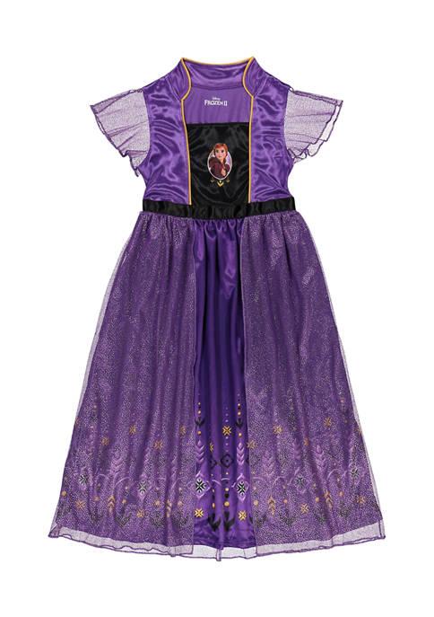 Toddler Girls Fancy Anna Nightgown