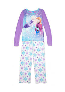 31674f9f9 Disney® Frozen Sister 2-Piece Pajama Set Girls 4-16