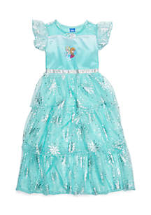 Girls 4-6x Frozen Fantasy Gown