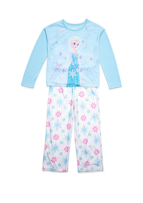Disney® Frozen Girls 4-10 Elsa Frozen 2 Piece