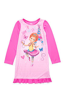 Girls 4-6x Fancy Nancy Nightgown