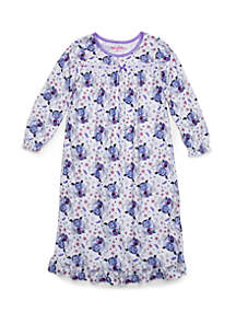 Girls 4-16 Vampirina Granny Gown
