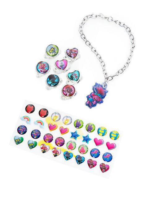 DreamWorks Trolls™ Girls Box Jewelry Set