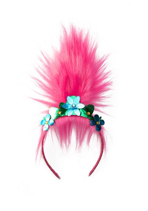 DreamWorks Trolls™ Girls Trolls Faux Hair Headband