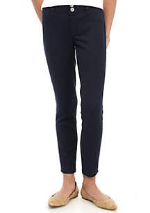 Girls 7-16 Super Soft Skinny Stretch Jeans