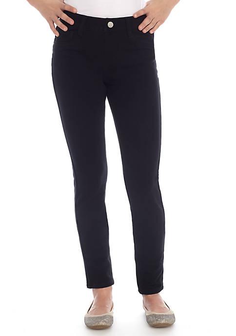 Crown & Ivy™ Knit Pants Girls 7-16