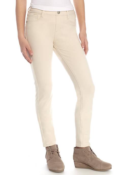 Knit Pants Girls 7-16