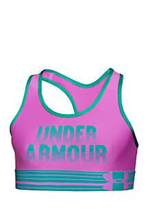 Under Armour® Motivate Alpha Bra Girls 7-16