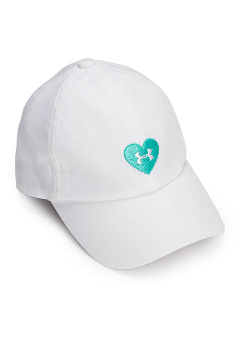 Under Armour® Girls Shape Cap