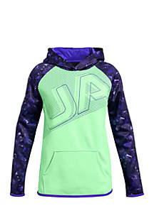 Girls 7-16 Armour Fleece® Big Logo Hoodie