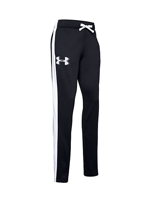 Under Armour® Girls 7-16 Armour Fleece® Pants