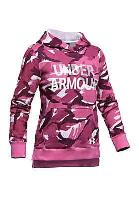 harmonious colors classic chic exquisite design Clearance: Girls' Under Armour® | belk