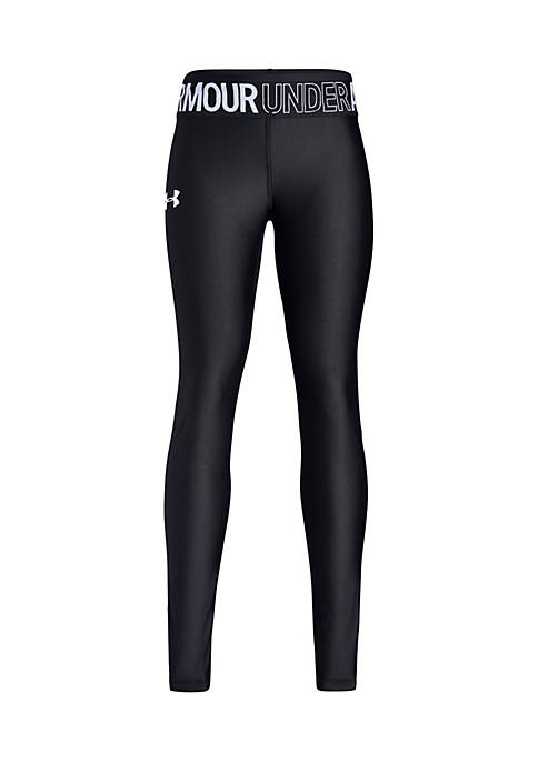 Under Armour® Girls 7-16 Armour Legging