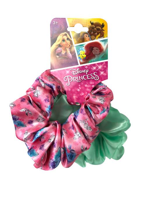 Fantasia Accessories Girls Princess Hair Scrunchies