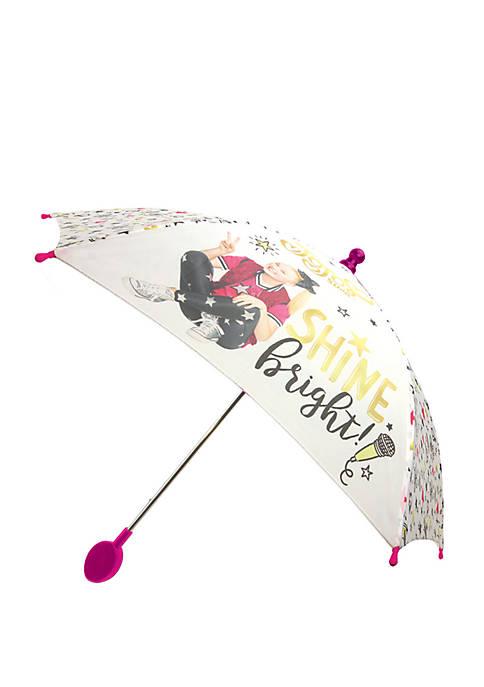Nickelodeon Jojo Siwa Toddler Girls Jojo Siwa Umbrella Belk