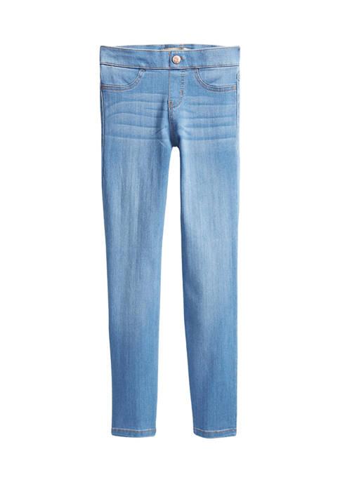 Celebrity Pink Girls 7-16 Ankle Length Skinny Jeans