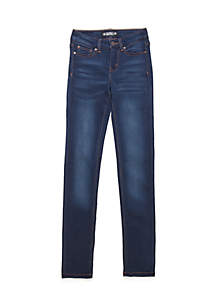 Super Soft Skinny Jeans Girls 7-16