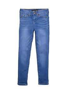 Girls 7-16 Skinny Jeans